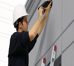Nationwide video surveillance system installation