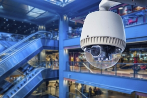 ESP Security Camera System Care Plan