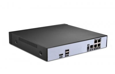 ESP-N404 4CH POE NVR 4 BUILT-IN POE PORTS